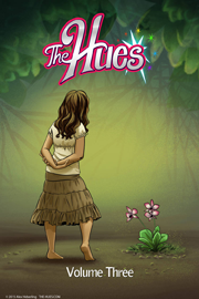The Hues eBooks